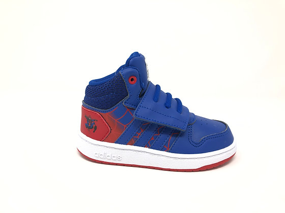 Adidas Hoops MID | Marvel Spiderman (EG7902)