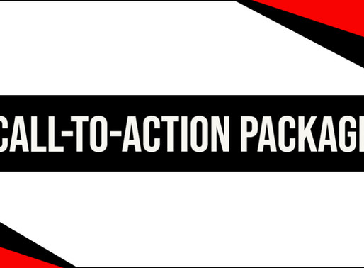 💰 $1500 CALL-TO-ACTION PACKAGE 💰