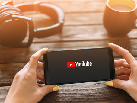Using YouTube And The Power Of Video To Grow Your Business