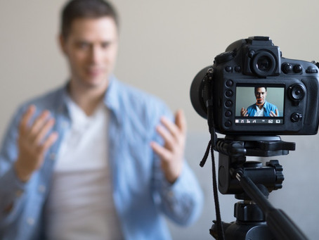 6 Steps To Making A Solid Social Media Video