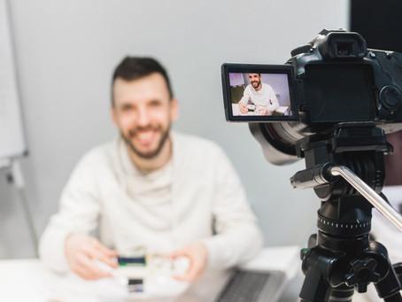 Pro Tips for Social Media Videos