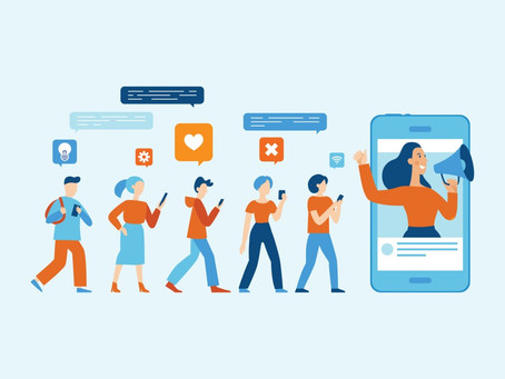 The Top 5 Social Media Trends We Think You Should Pay Attention To
