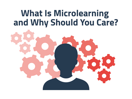 What is Microlearning​ and Why Should You Care​?