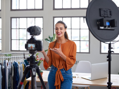 Tips On Creating A Professional Testimonial Video