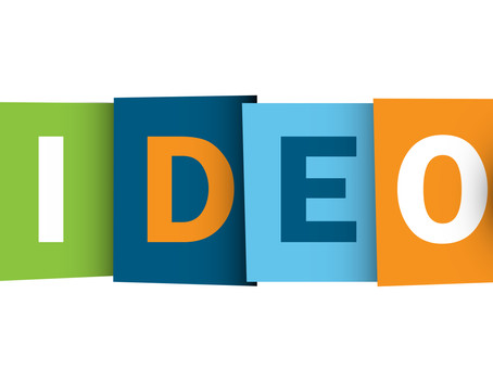 Top 3 Tips To Using Video Effectively