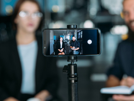 3 Reasons to Use Video to Stay Connected