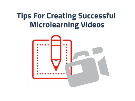 Tips For Creating Microlearning Videos
