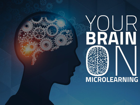 Your Brain On Microlearning