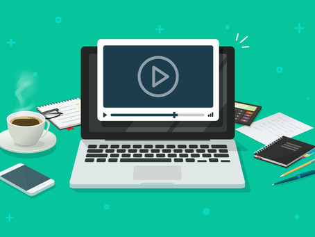 3 Great Ways To Use Video On Your Website