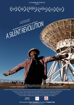 ASilentRevolution_poster