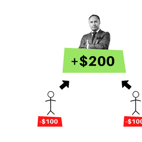 Los negocios multinivel: ¿pirámides disfrazadas?