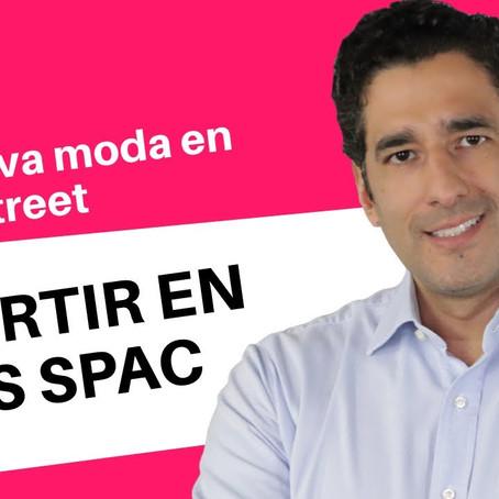 ¿Qué son las SPAC?