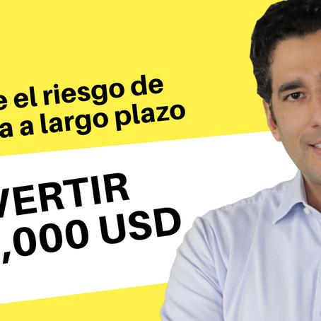 Estrategia para invertir $200,000