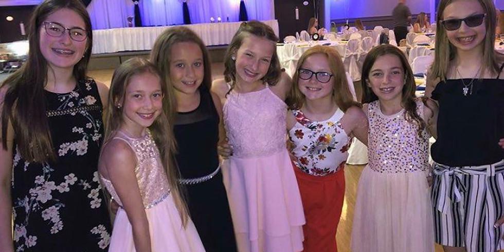 Year-End Banquet 2020