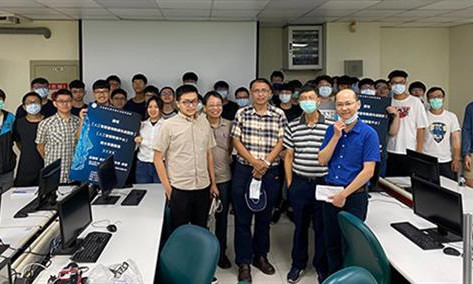 【EdTech 特色辦學】雲科大電子系結合AI課程競賽 獨步全台