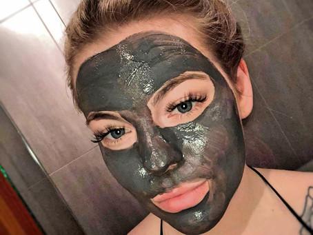 Karen Mjöll - Uppáhalds maskar
