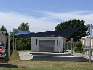 Lincoln Primary Shade Sails