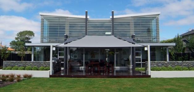 Award winning shade structures