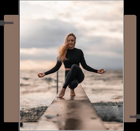 L'équipe AF Yoga   Cours de yoga en ligne