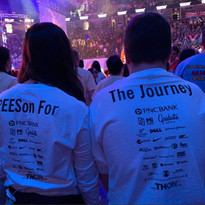 Why we THON