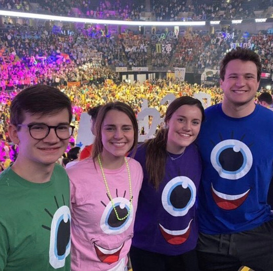 THON Chairs