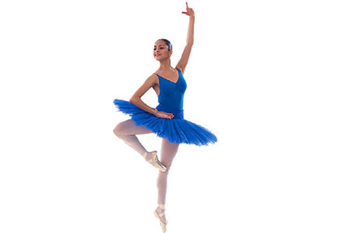 Week #2 Ballet