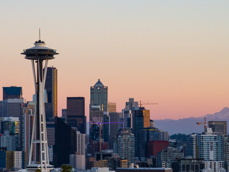Seattle is on our radar.