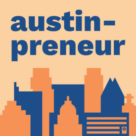'Austinpreneur' interviews LIFT Aircraft's founder, Matt Chasen.
