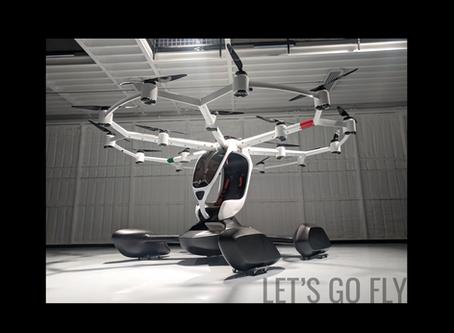 LIFT takes off! Our Public Launch.