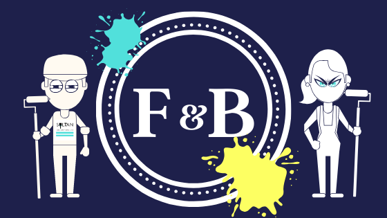 Painters angry about Farrow & Ball paint