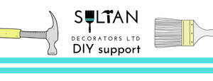 Sultan DIY support