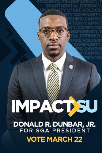 Donald Dunbar