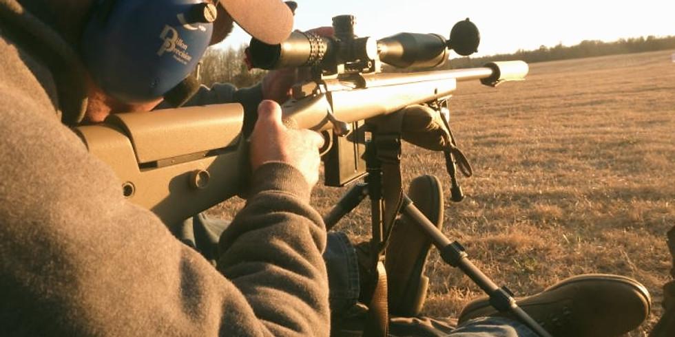 Intermediate Precision Rifle