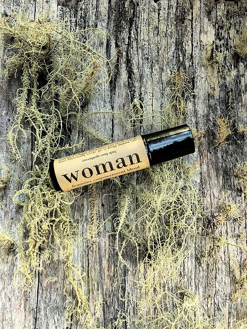 Woman (Female empowerment blend)