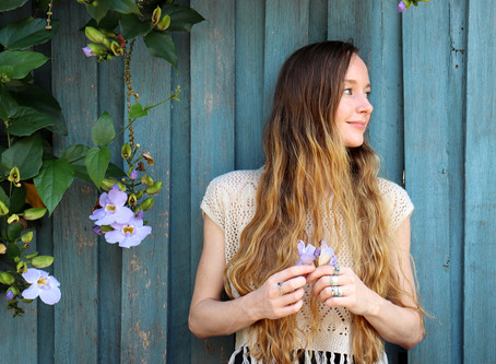 Q&A with Little Lune Apothecary