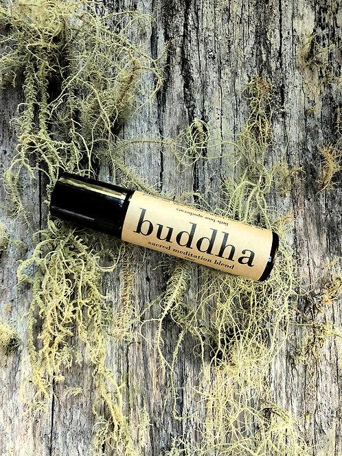 Buddha (Zen blend)