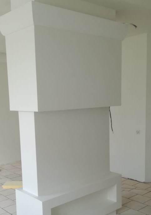 Строительство кооттеджей