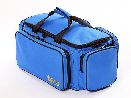 """ASE"" Range Bag Royal Blue"