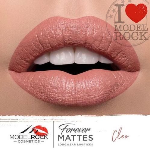 MODELROCK Forever Mattes Lipstick
