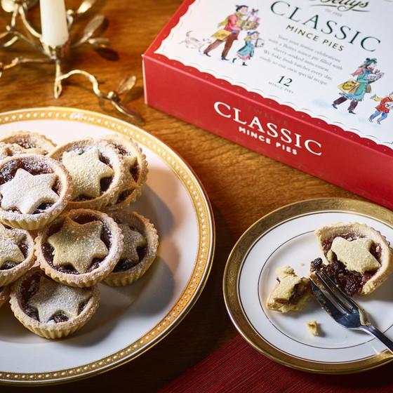 イギリスのクリスマスといえば?