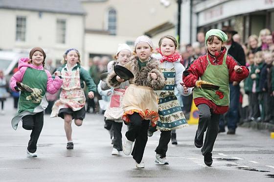 イギリスで人気がある伝統文化、3R Englishの家庭でも…