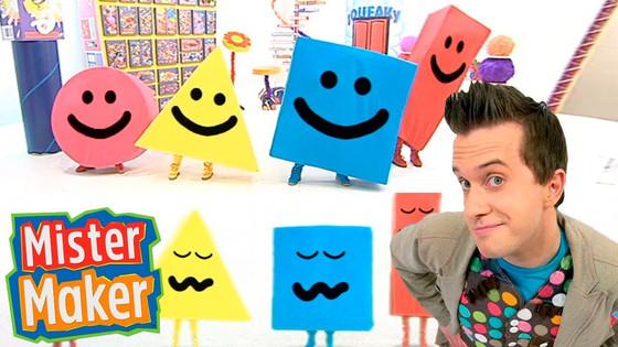 イギリスの子供向け人気教育番組