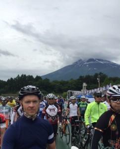 Mt. 富士ヒルクライムに参加しました!