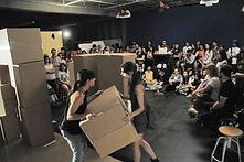 Presentation Mpecv-Facultad Bellas Artes