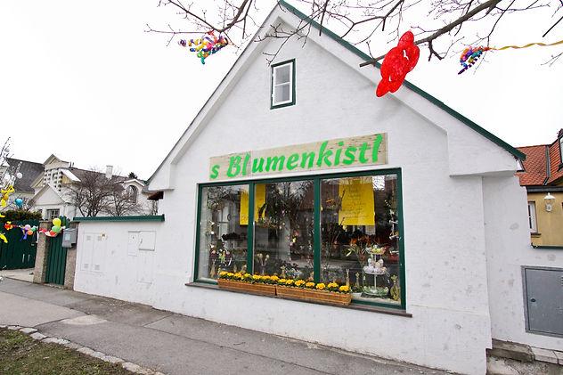 Blumenkistl Pred Oberwaltersdorf