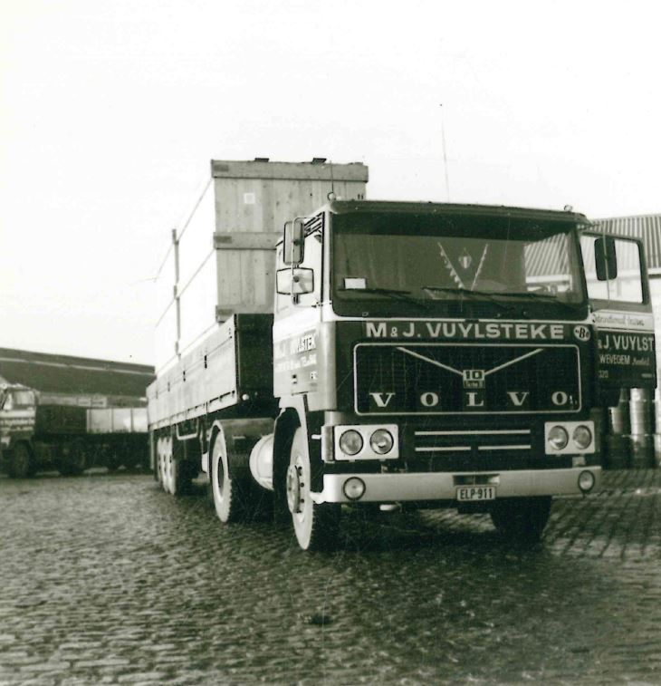 Transport Vuylsteke oud 29