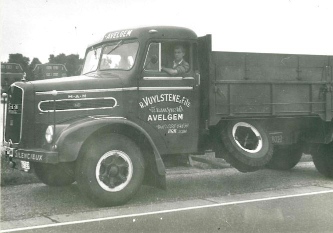 Transport Vuylsteke oud 51