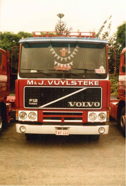 Transport Vuylsteke oud 12