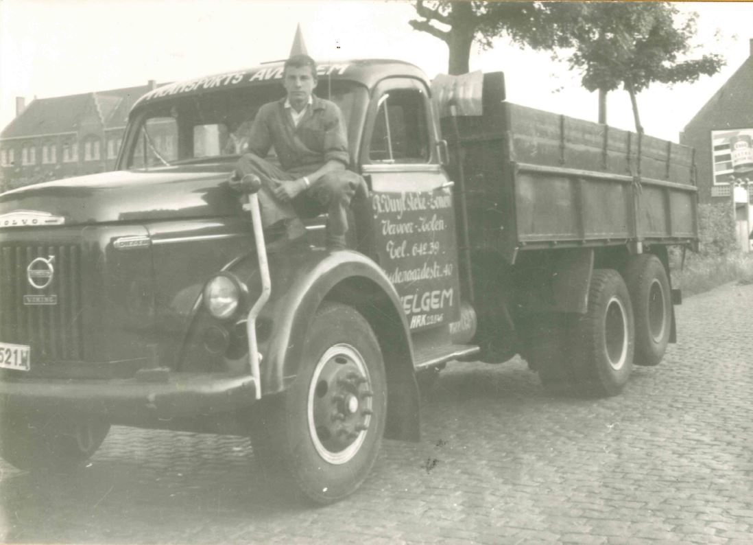 Transport Vuylsteke oud 48
