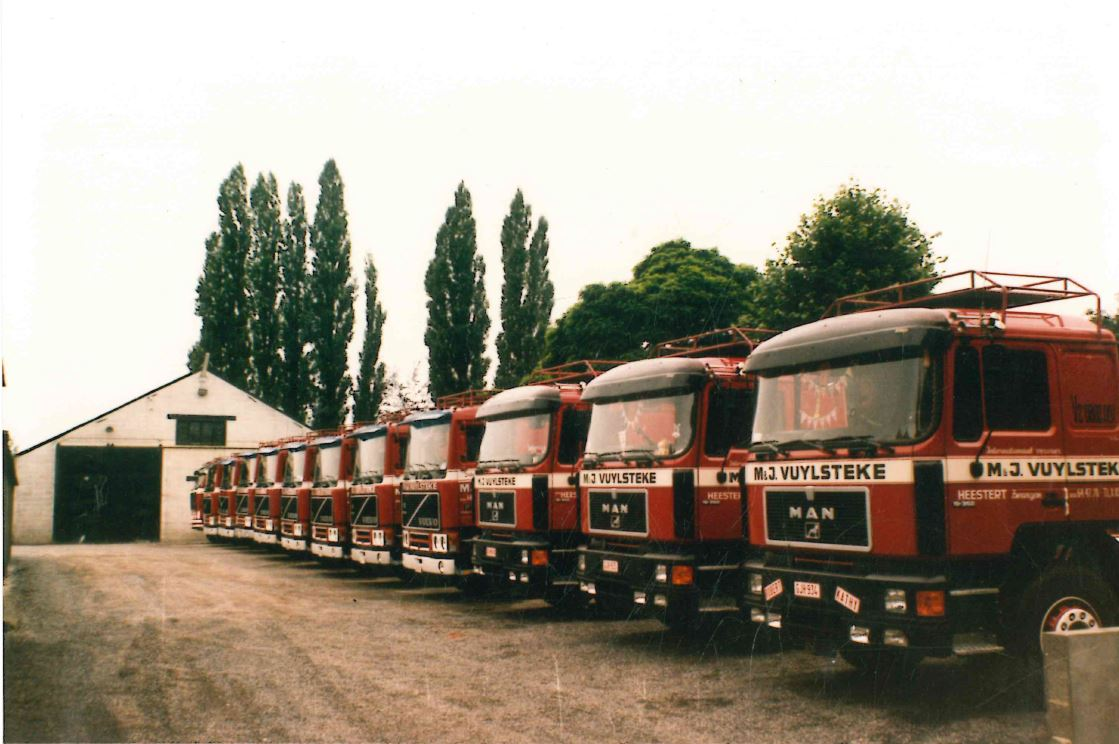 Transport Vuylsteke oud 13